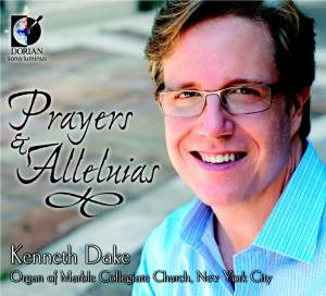 Prayers & Alleluias