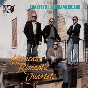 Mexican Romantic Quartets