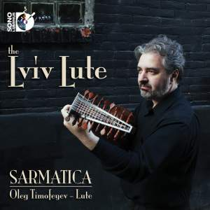 The Lviv Lute Product Image
