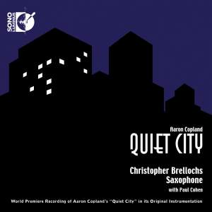 Quiet City Product Image