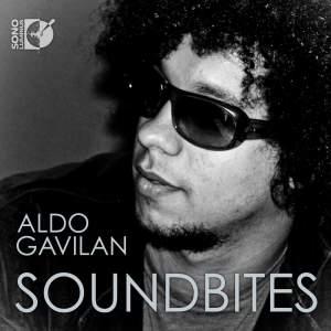 Aldo Gavilan: Soundbites Product Image