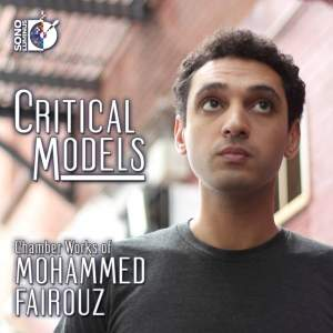 Chamber Works of Mohammed Fairouz Product Image