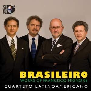 Brasileiro: Works of Francisco Mignone Product Image