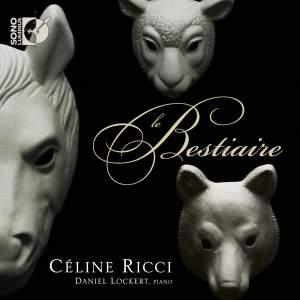 Céline Ricci: Le Bestiaire Product Image