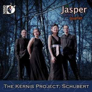 The Kernis Project: Schubert Product Image