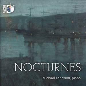 Michael Landrum: Nocturnes Product Image