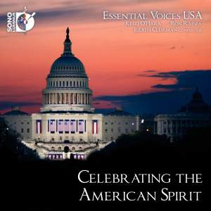 Essential Voices USA: Celebrating the American Spirit