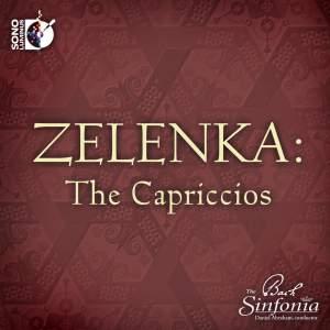 Zelenka: Capriccios Nos. 1-5