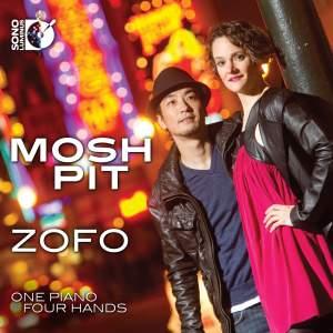 Mosh Pit: ZOFO