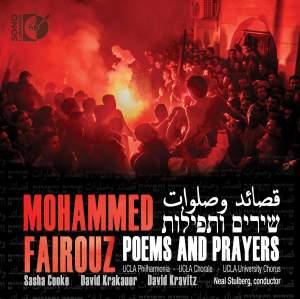 Mohammed Fairouz: Poems & Prayers