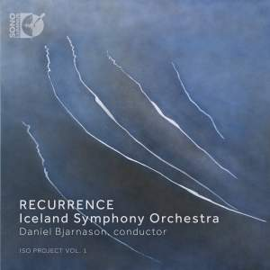 Recurrence - ISO Project, Vol. 1 Product Image