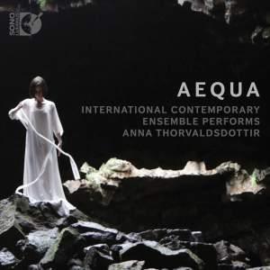 Thorvaldsdottir: Aequa Product Image