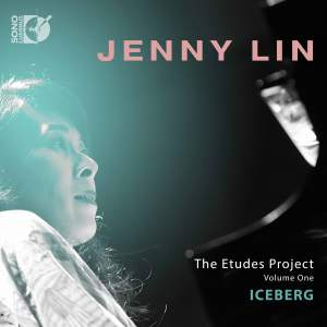The Etudes Project, Volume One - Iceberg
