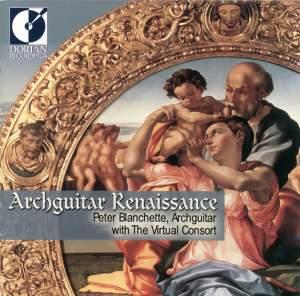 Archguitar Renaissance Product Image