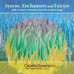 Syrens, Enchanters and Fairies Product Image