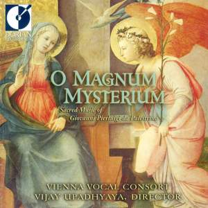 O Magnum Mysterium: Sacred Music of Palestrina Product Image