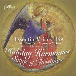 Holiday Harmonies: Songs of Christmas