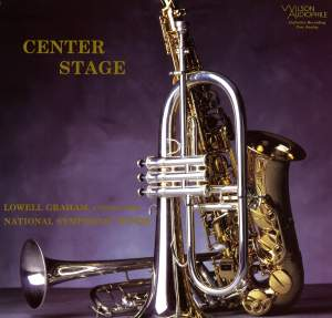 Center Stage Product Image