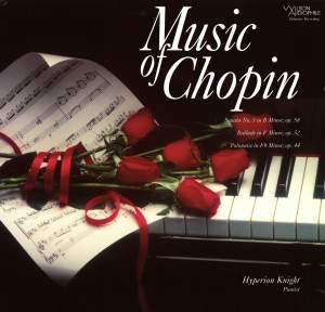 Music of Chopin Product Image