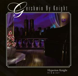 Gershwin by Knight Product Image