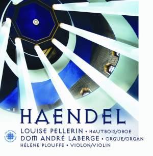 Various: Haendel