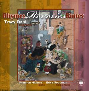 Dahl, Tracy: Rhymes & Reveries