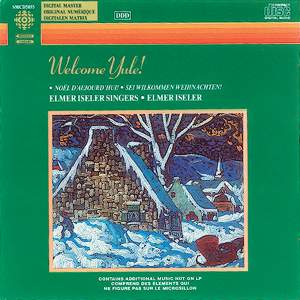 WELCOME YULE - Christmas Songs