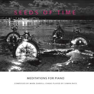 Mark Darvill-Evans: Seeds of Time