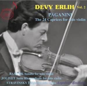 Devy Erlih, Vol. 2 Product Image