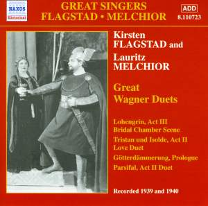 Great Wagner Duets (1939-1940) Product Image