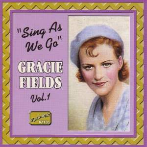 Sing As We Go (1930-1940) Product Image