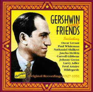 Gershwin and Friends Product Image