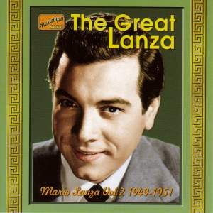 The Great Lanza (1949-1951) Product Image