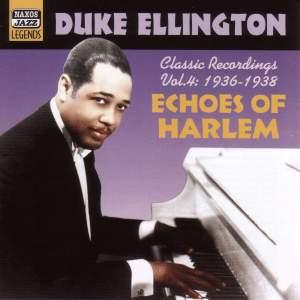 Duke Ellington - Echoes Of Harlem (1936-1938)
