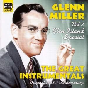 Glenn Miller - Glen Island Special (1938-1942) Product Image