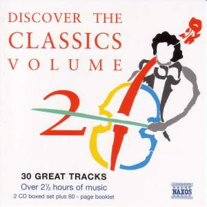 Discover The Classics Volume 2 Product Image