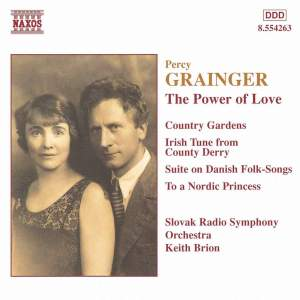 Grainger: The Power Of Love Product Image