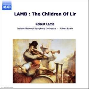 Lamb, R: The Children Of Lir Product Image