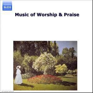 Music of Worship & Praise