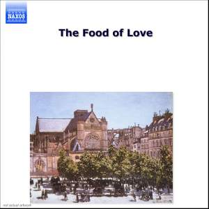 The Food of Love Product Image