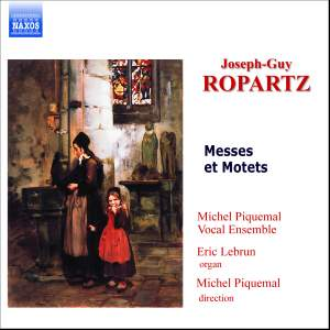 Ropartz: Messes et Motets