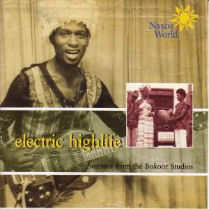 Electric Highlife Product Image