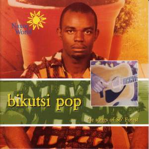 So Forest: Bikutsi Pop Product Image