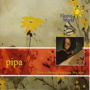 China/Usa: Pipa Music Product Image