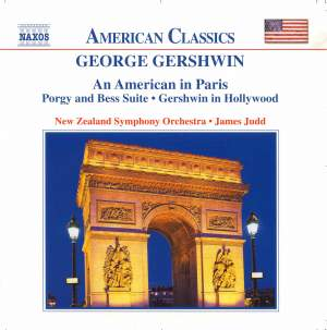 American Classics - Gershwin Product Image