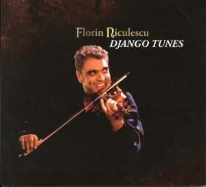 Django Tunes