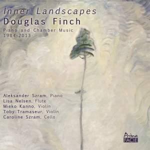 Finch: Inner Landscapes