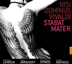 Vivaldi: Nisi Dominus & Stabat Mater