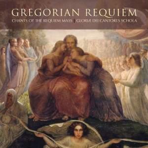 Gregorian Requiem - Chants of the Requiem Mass Product Image
