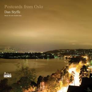 Postcards From Oslo